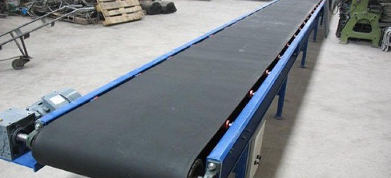 Băng tải cao su giá rẻ chất lượng iso TPHCM 23