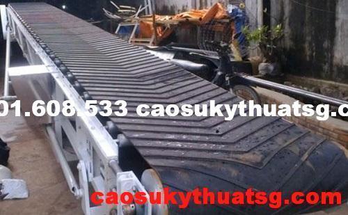 Băng tải cao su giá rẻ chất lượng iso TPHCM 2