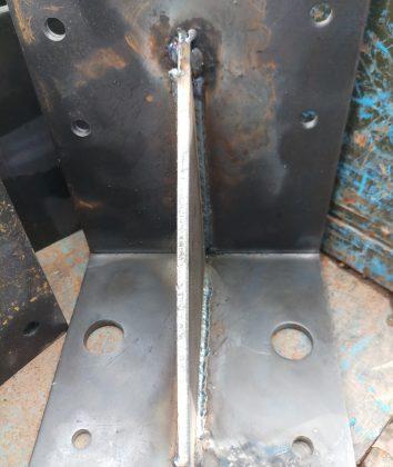 Pát sắt 1